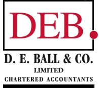 D E Ball & Co Limited